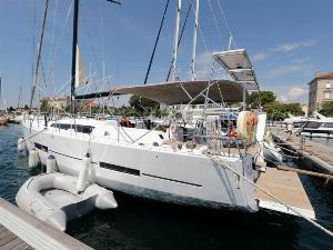dufour yachts dufour 560 gl