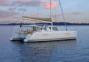 fountaine pajot helia 44 4 2 cab