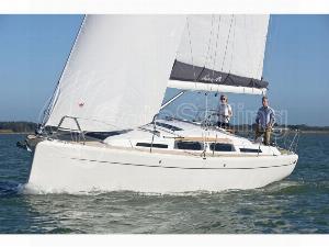 hanse yachts hanse 345