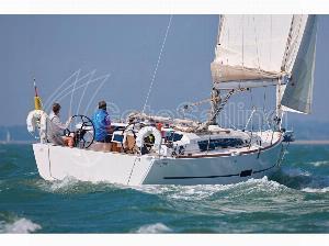 dufour yachts dufour 360 gl