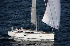 dufour yachts dufour 405 gl