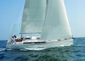 dufour yachts dufour 450 gl
