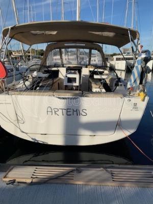 dufour yachts dufour 390 gl
