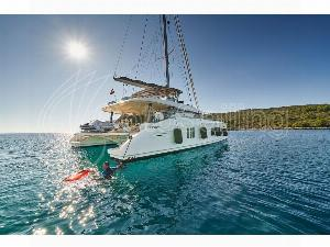sunreef yachts sunreef 60