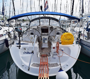bavaria yachtbau bavaria cruiser 42