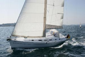 beneteau cyclades 505