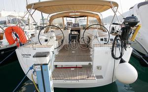 dufour yachts dufour 445 gl 4 cab