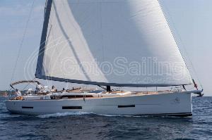 dufour yachts dufour exclusive 56