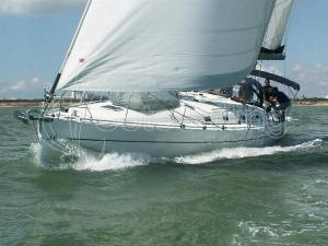 harmony yachts harmony 52