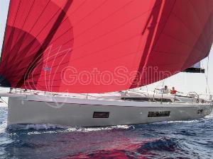 beneteau oceanis 511