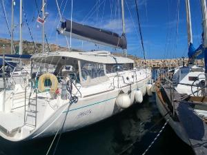 dufour yachts atoll 6