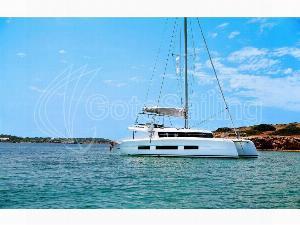 dufour yachts dufour 48 catamaran