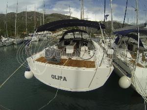 dufour yachts dufour 460 gl