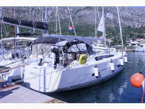 dufour yachts dufour 430 gl