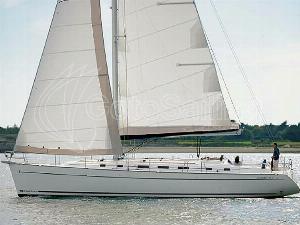 beneteau cyclades 434