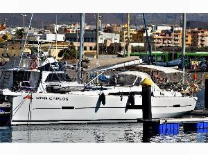 dufour yachts dufour 512 gl