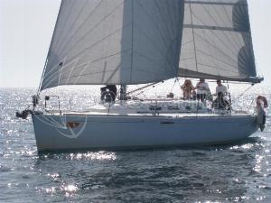 beneteau first 407
