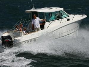 jeanneau merry fisher 725