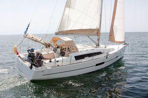dufour yachts dufour 382 gl