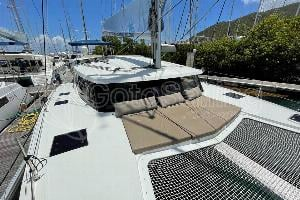 fountaine pajot fountaine pajot lucia 40
