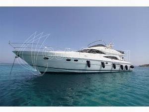 princess yachts princess 65