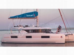Sunsail 46 Cat