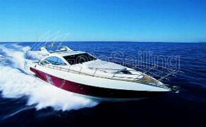 azimut benetti yachts azimut 68