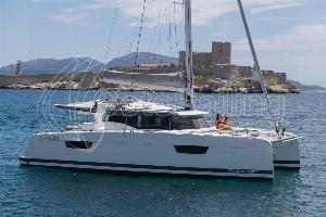 fountaine pajot fountaine pajot astrea 42