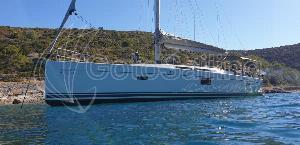 hanse yachts hanse 455