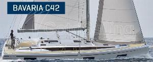 bavaria yachtbau bavaria c42